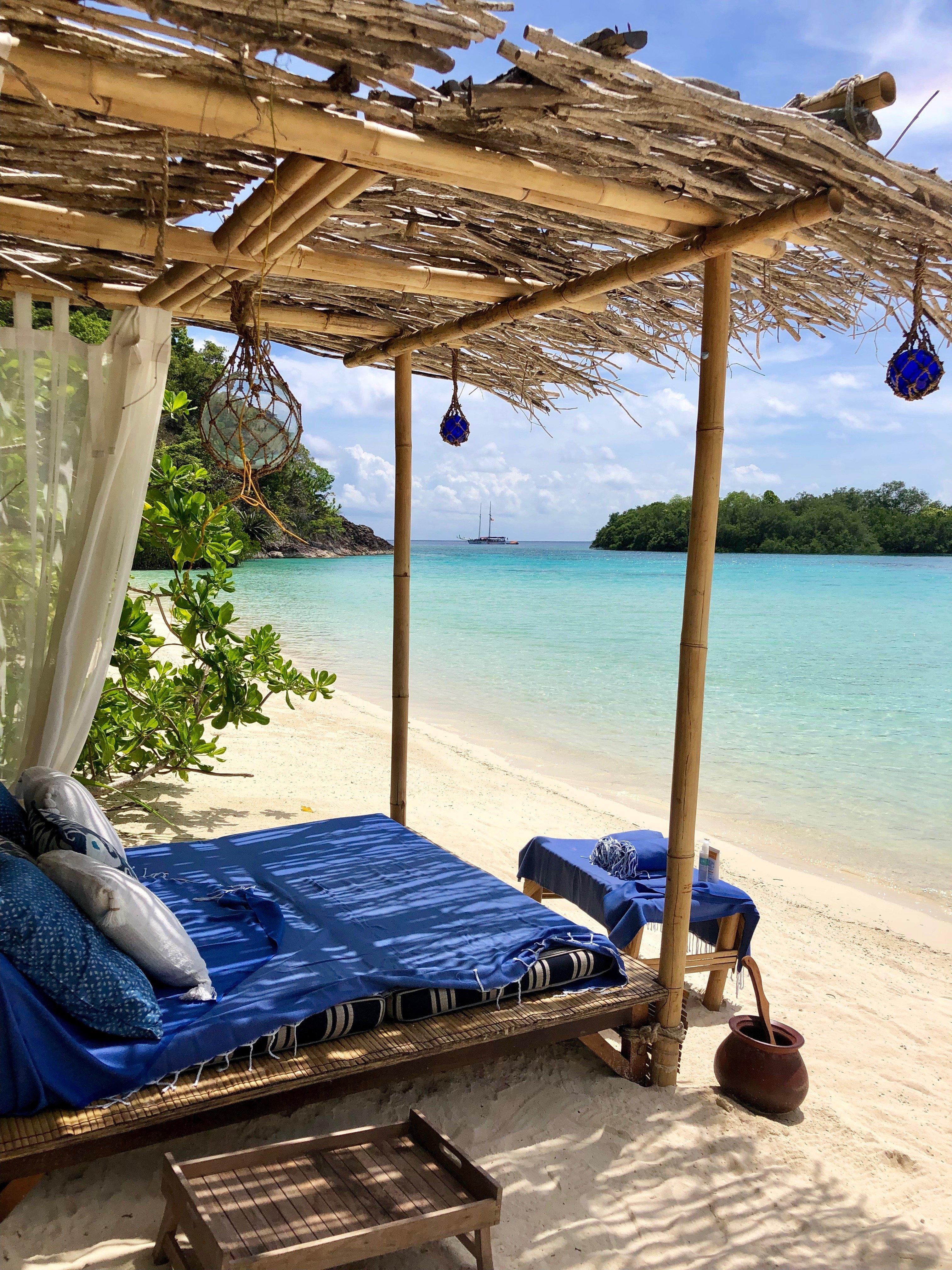 IMG-2982 Beach Picnic coconut beach