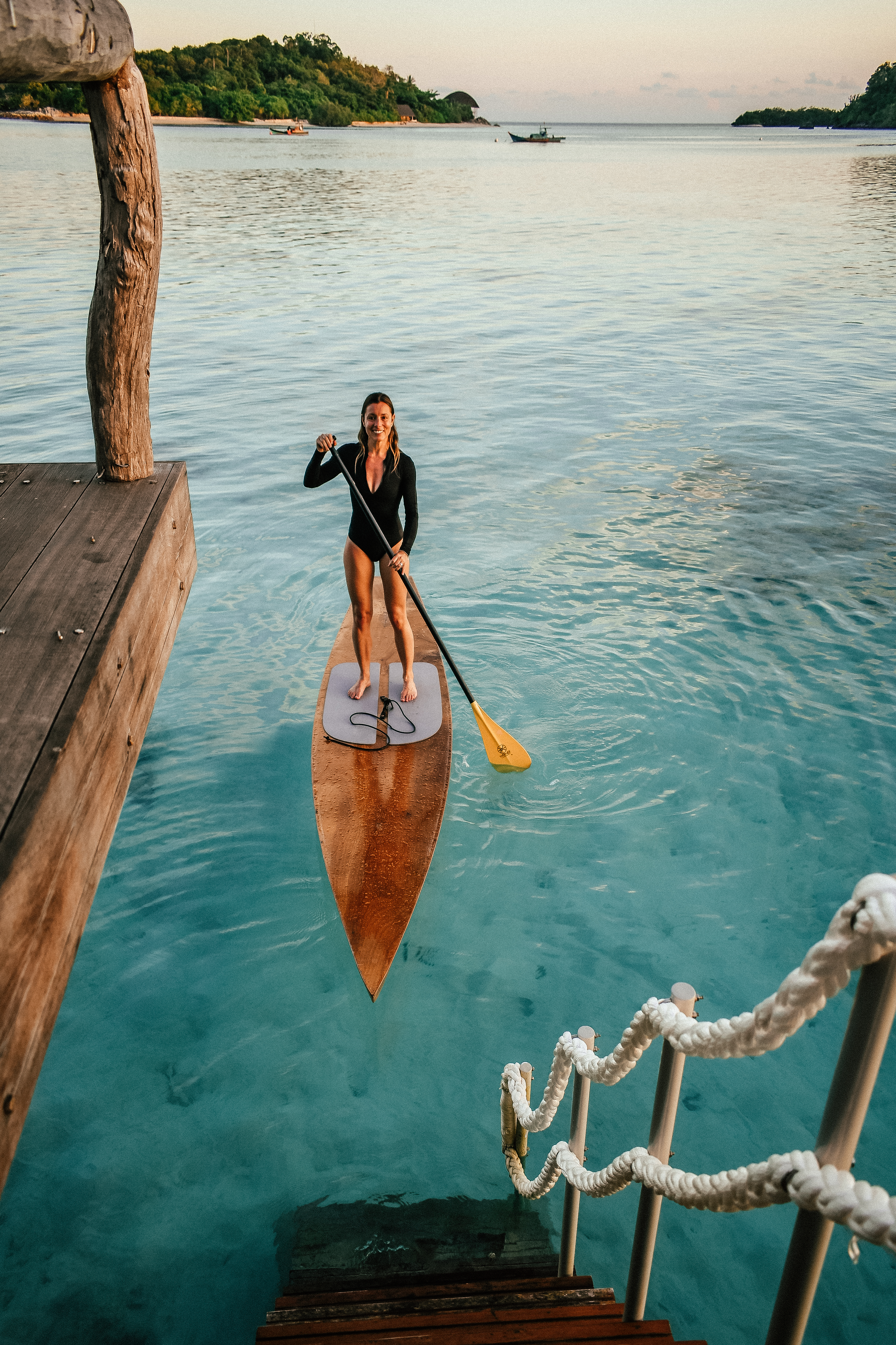 travelalittleluxe-13 SUP stand up paddleboard