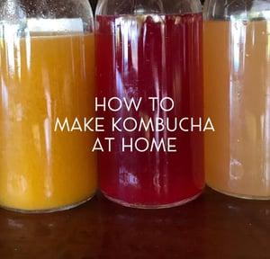 Blog-kombucha