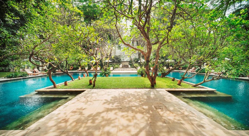 Dhama hotel