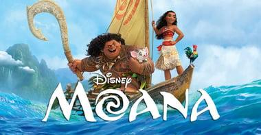 Disney-Moana