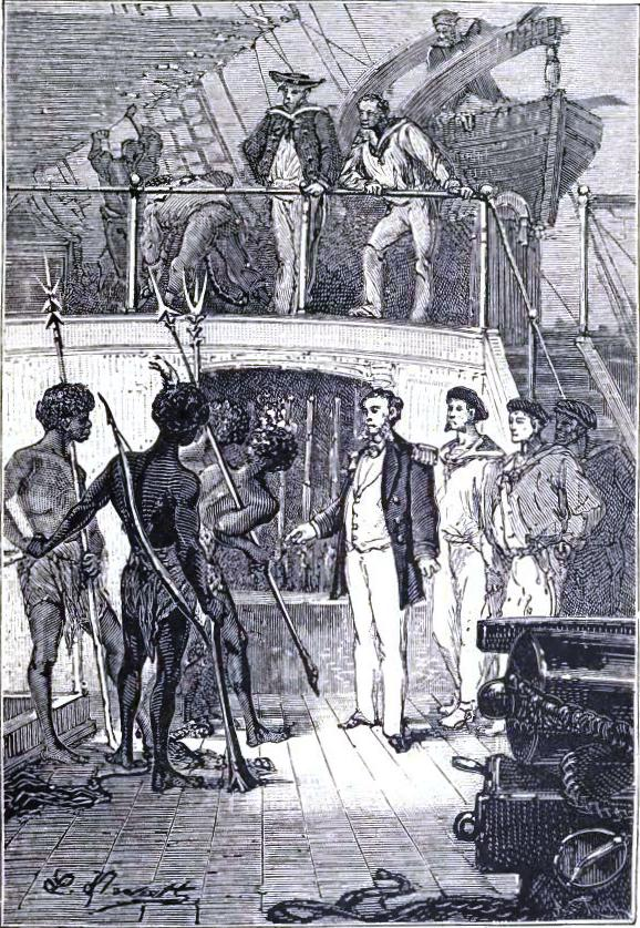 Greatest Works Jules Verne