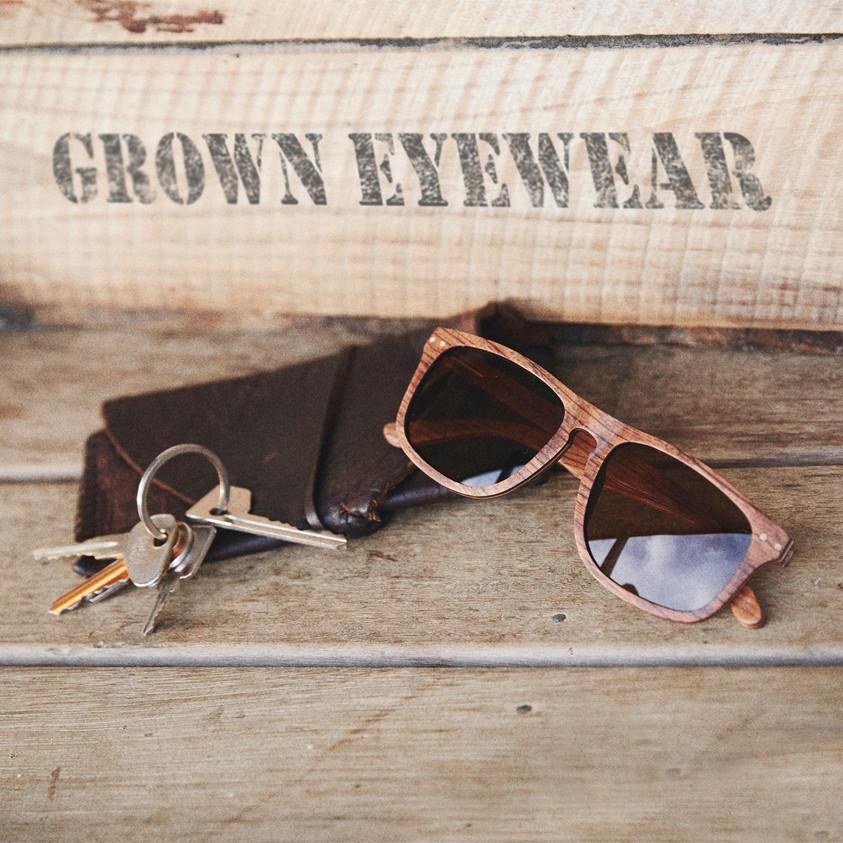 Grown Eyewear