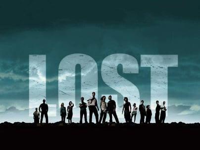 Lost-TV series