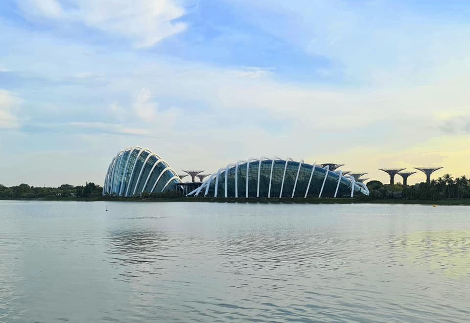 Max - Gardens by the bay