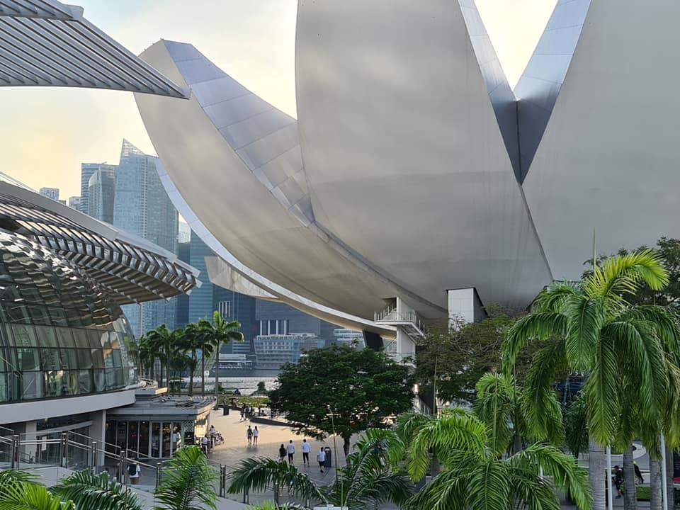 Max Singapore Image Art museum