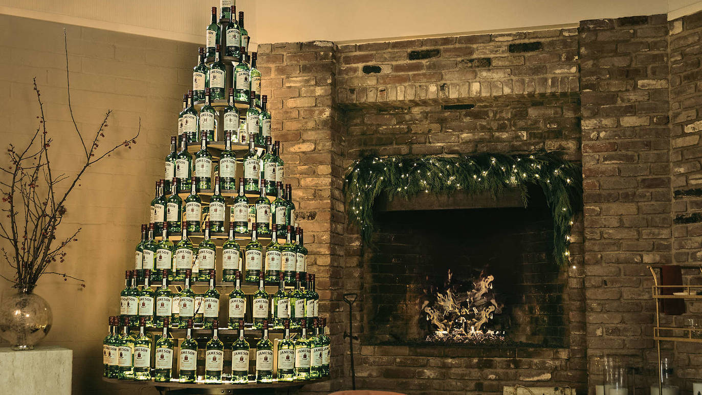 Pernod tree