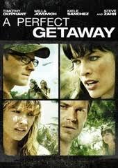 The perfetct getaway