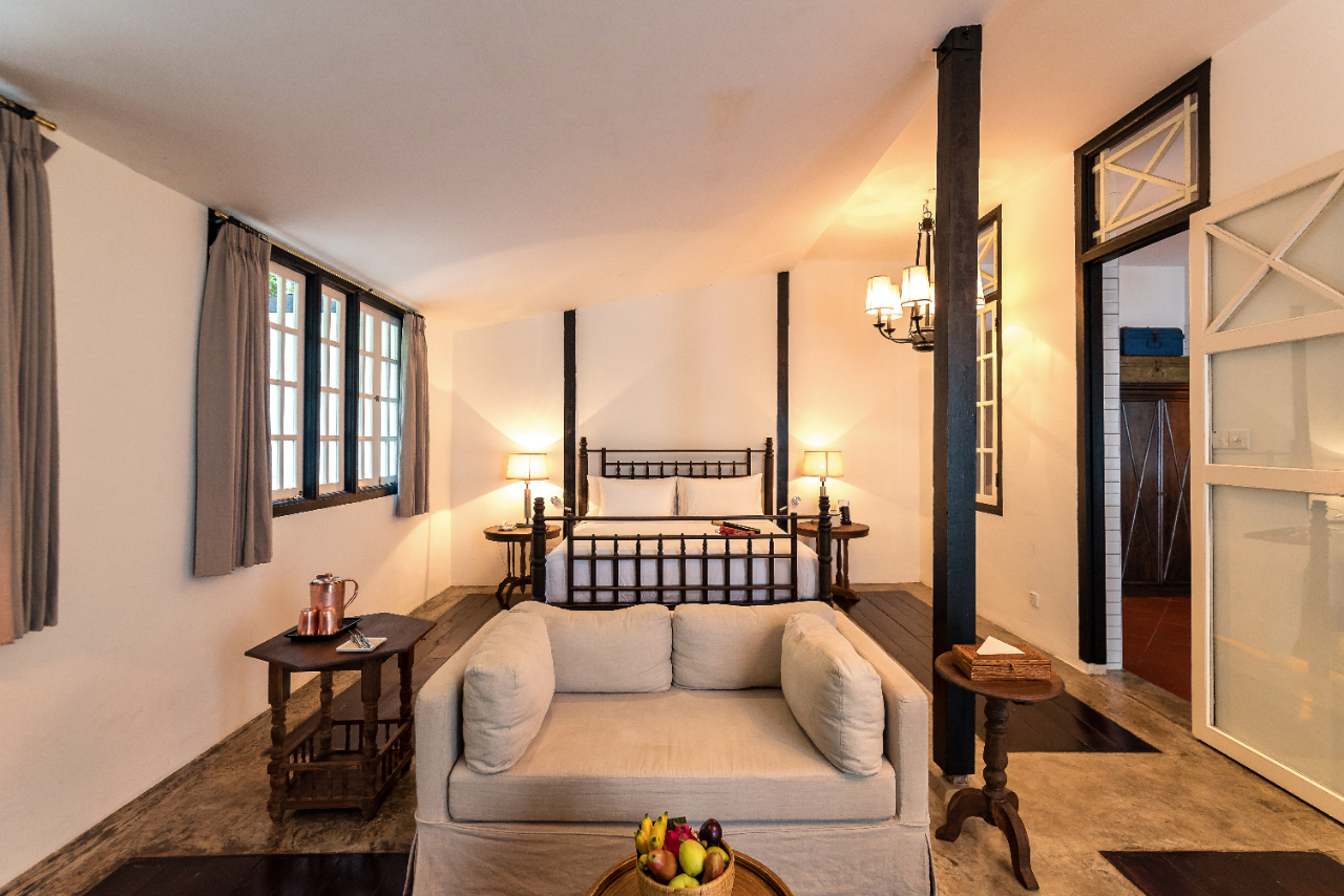 Villa Samadhi Luxe Sarang 2