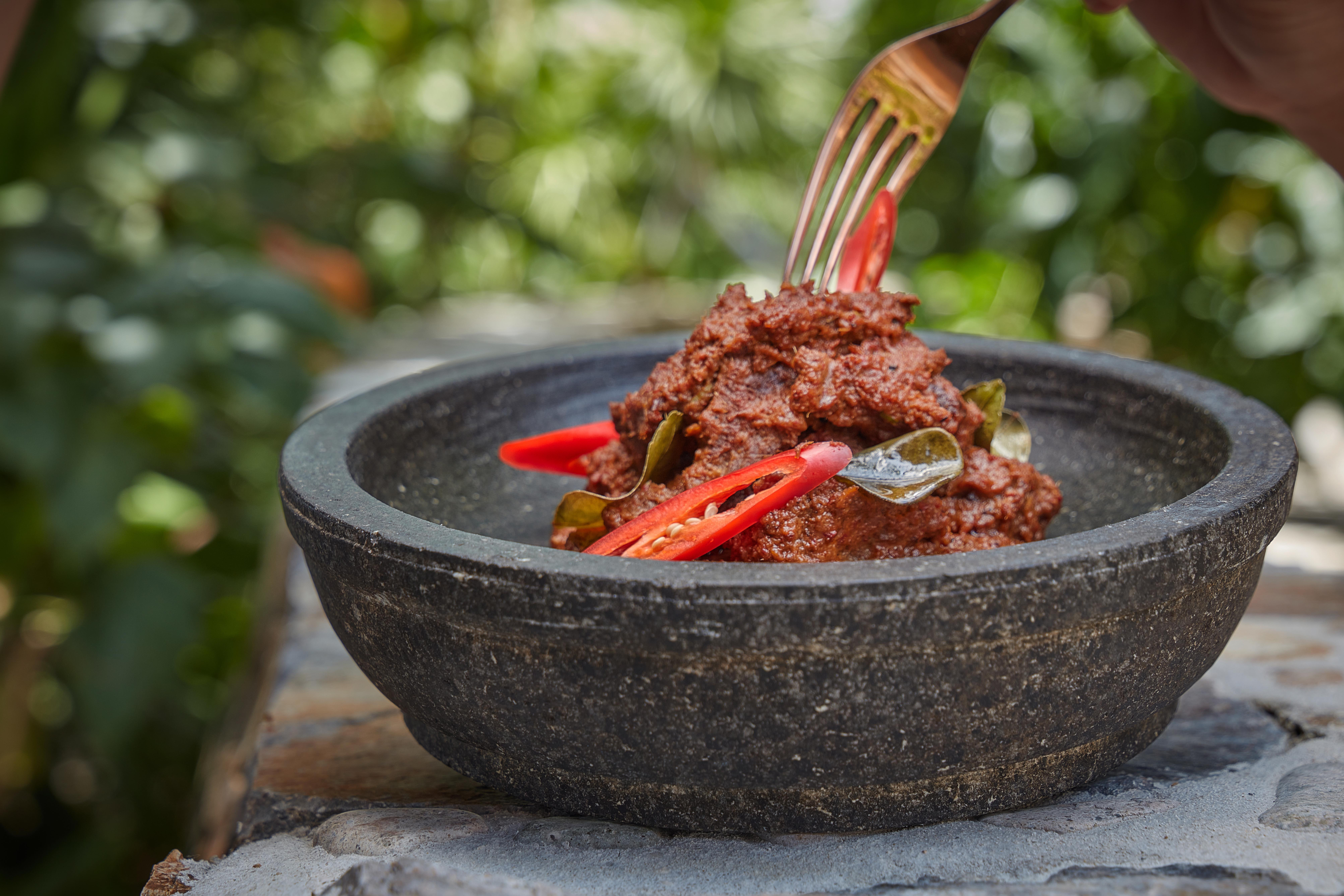 copper_fork_on_top_of_beef_rendang_with_sliced_chillies_treetops