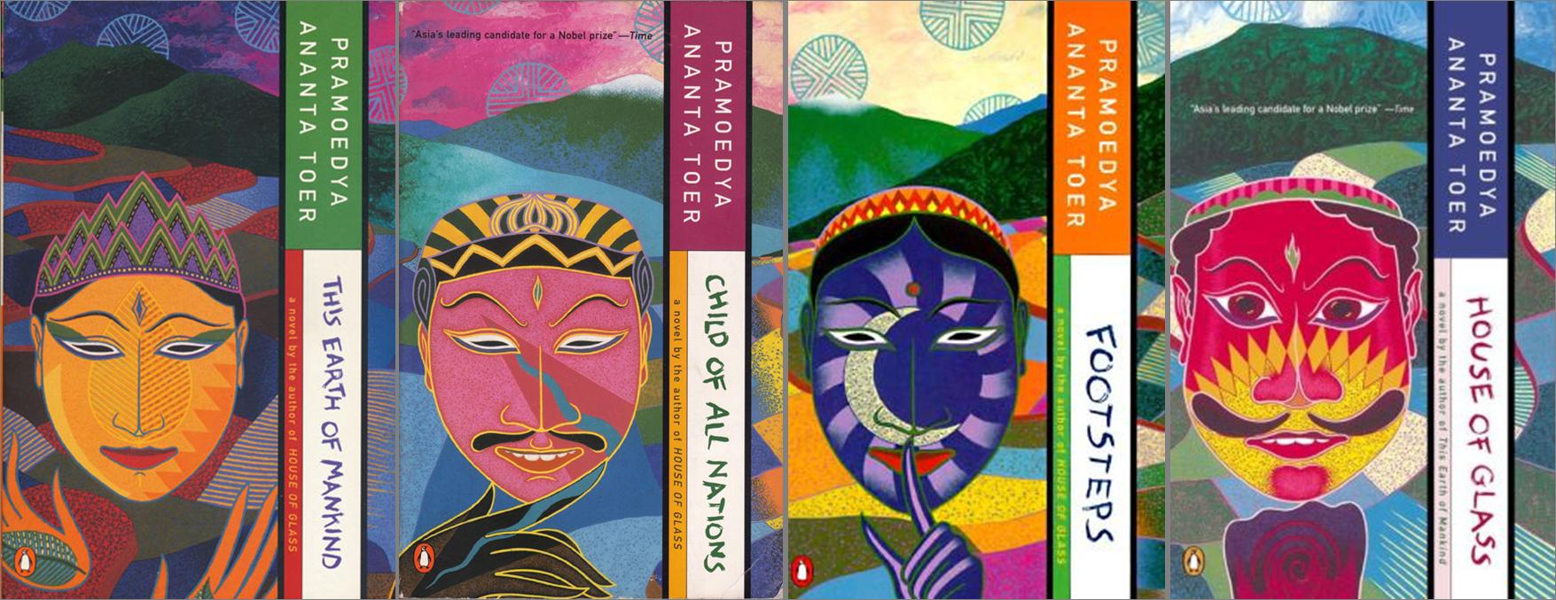 the-buru-quartet-penguin-books