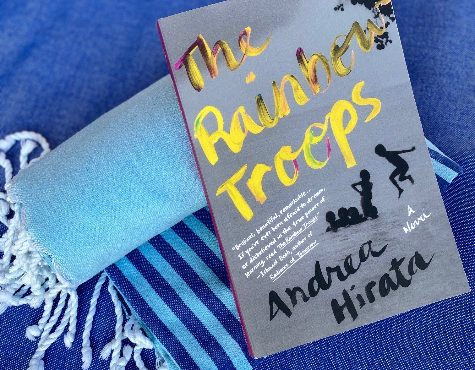 The Rainbow Troops by Andrea Hirata and 5 Indonesian authors you need to add to your reading list